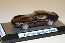 KIT MONTé  FDS AUTOMODELLI FERRARI 250 GTO 1962 1/43