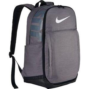 La foto se está cargando Nike-Mochila-Brasilia -extra-grande-entrenamiento-BA5331-064- a5f6f86ad663d