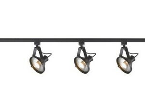 Light Retro Flood Linear Track Lighting