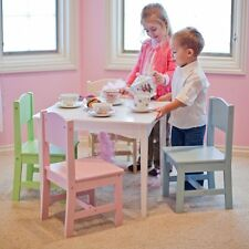 Disney Sofia The First Table Chairs Set Kids Children Indoor Home ...