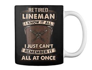 Great-gift-Retired-Lineman-Gift-Coffee-Mug-Gift-Coffee-Mug