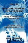 Man's Imitation of Life and Desire: The 2nd Ultimate Book of True Poetry by David J Poplstein (Paperback / softback, 2012)