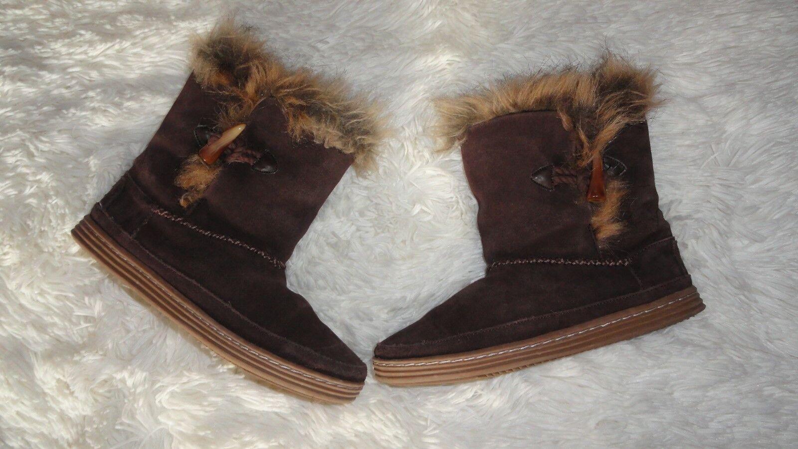 Roxy Stiefel Stiefeletten Schuhe Stiefel Gr 40