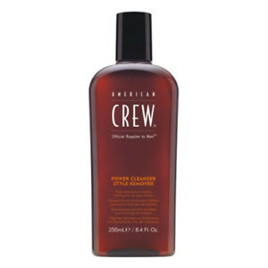 AMERICAN-CREW-POWER-CLEANSER-STYLE-REMOVER-SHAMPOOING-250ML