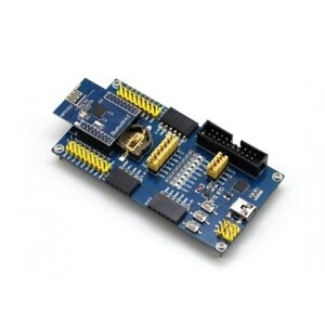 BLE4 0 Bluetooth 2 4G nRF51822 Development Board with ARM