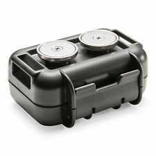 Spy Tec Gl-hm Waterproof Weatherproof Magnetic Case for STI Gl300 Real-time GPS