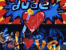 Mick Foley (Dude Love) Signed Autographed 8x10 Photo  w/COA - WWE WWF Wrestling