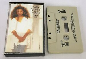 Deniece Williams ~ As Good As It Gets ~ Columbia, FCT 44322, Cassette, 1988, US