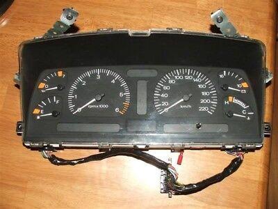 Volvo 240 Series VDO Speedometer Trip Odometer Reset Button 1981-1993 1384775 /_