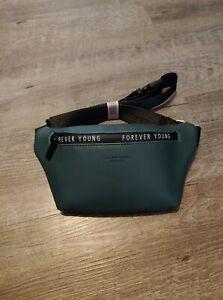 New Women Fanny Pack Multi-function Waist & Chest Bag