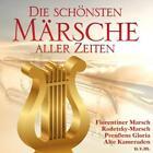 Die schönsten Märsche aller Ze von Various Artists (2014)
