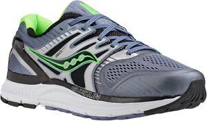 Saucony-Redeemer-ISO-2-Laufschuhe-Sport-Freizeit-Fitness-Turnschuhe-Sneaker-NEU