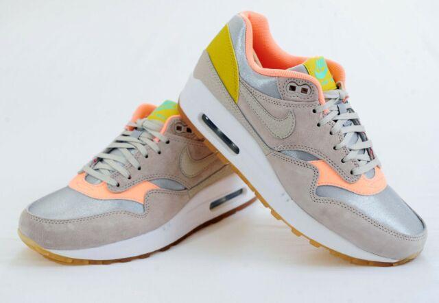 Nike Air Max 1 Premium Wmns 006   454746 006   Sneakerjagers