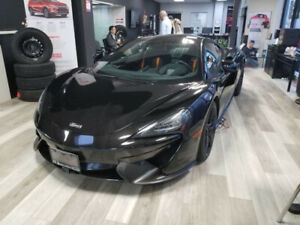 2017 McLaren|570GT|LEATHER|NAV|CAMERA|POWER HOUSE