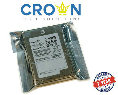 Seagate ST9900805SS 900GB 10,000RPM SAS 6Gb//s 2.5in Hard Drive