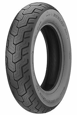 Dunlop D404 Metric Cruiser Rear Tire 130/90-17 TL 68H 32NK41 Tubeless 32NK-41