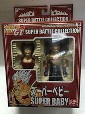 Bandai Dragonball Z GT Super Battle Collection SUPER BABY Vol 34 Action Figure
