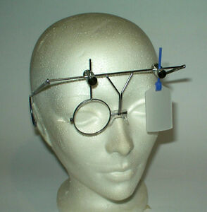 Right-Basic-Varga-Merkur-37mm-Pistol-Shooting-Glasses-Frame