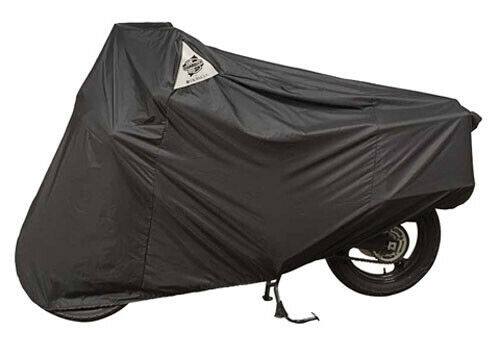 DOWCO 50003-02 GUARDIAN WEATHERALL PLUS MOTORCYCLE COVER L