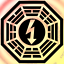 Assorted-Lost-Dharma-Initiative-Decal-Sticker-Window-Car-Truck-Laptop-Computer miniatuur 19