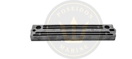 Aluminium anode bar for Suzuki 70-150HP RO 55320-94900 5034616 • 5030907