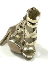 1//6 ooak Handmade Outfit Shoes Boots Fashion Royalty NU.Face Integrity Doll H1