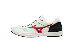 MIZUNO-WAVE-EMPEROR-JAPAN-Men-039-s-Running-Shoes-White-Red-3-J1GA1875-made-in-Jap