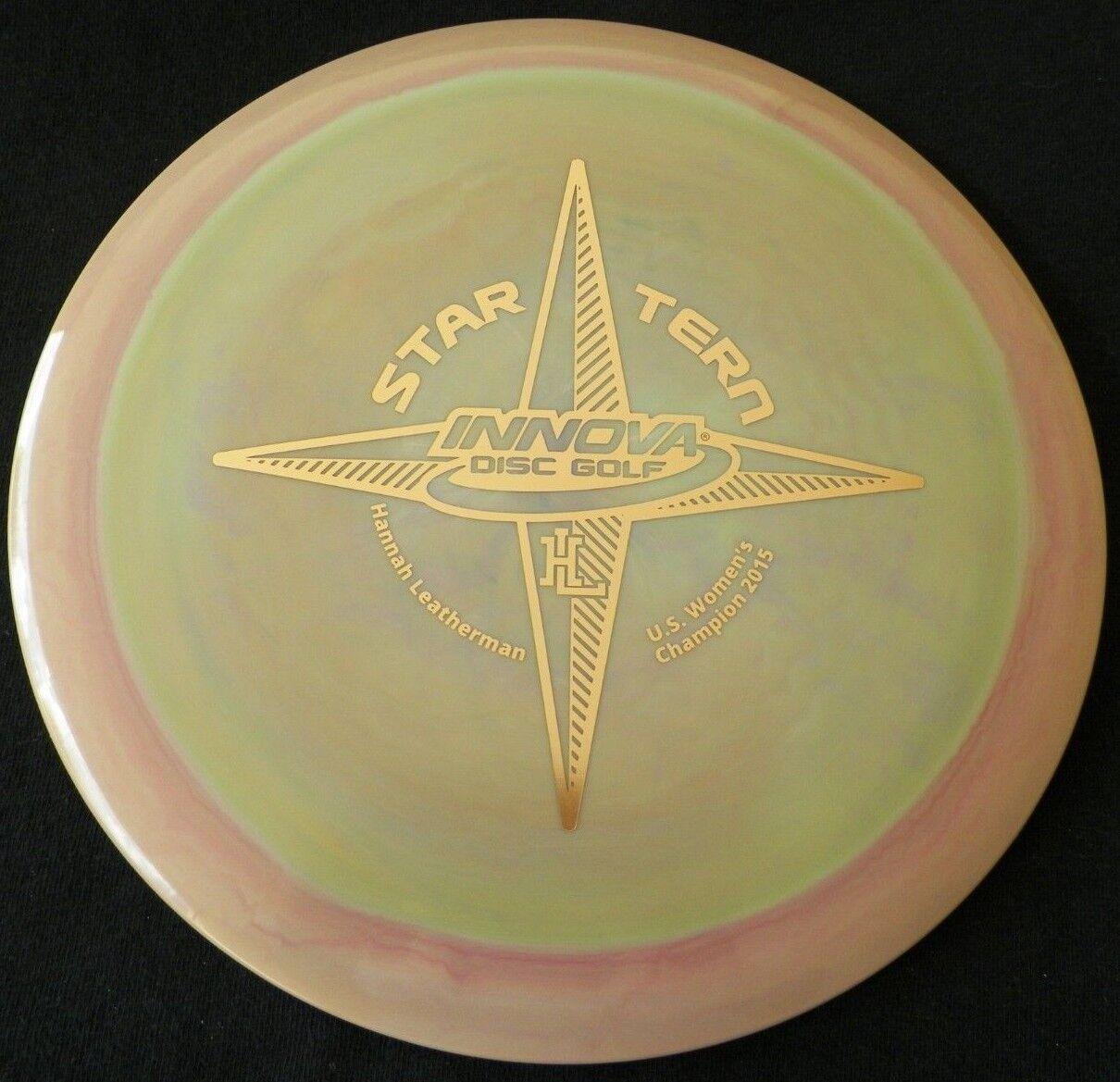 SWIRLY  Innova Hannah Lederman Star Tern 175 175 175 gm 66c24e