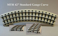 MTH LIONEL CORPORATION TINPLATE REALTRAX STANDARD GAUGE STD-42 CURVE 11-99042