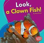 Look, a Clown Fish! by Tessa Kenan (Hardback, 2016)
