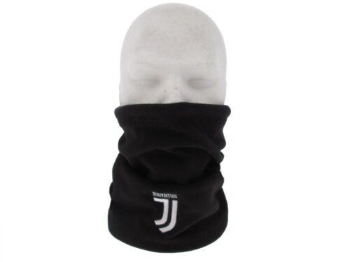 Scaldacollo Originale Juventus Juve JJ Nero Novità 2018  nuovo logo pile