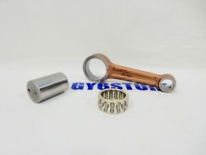 Scooter GY6 150cc High Performance 8.2mm Stroker Crankshaft with Forged Rod