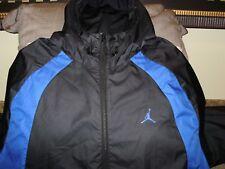 f5d3840e110a9 item 3 NIKE Air Jordan Dri-Fit 897884 Black Full Zip Hoodie Packable Jacket  Men s 2XL -NIKE Air Jordan Dri-Fit 897884 Black Full Zip Hoodie Packable  Jacket ...