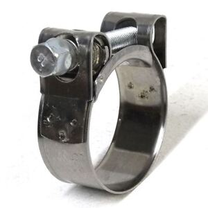 1.75in.-2in Shindy Heavy Duty Exhaust Clamp 30-713