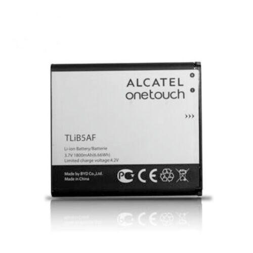 BATTERIE ORIGINE ALCATEL TLIB5AF ( CAB32E0000C1 ) POUR OT-997 / OT-997D