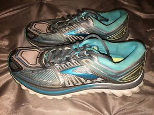 e5622a2ae4d06 Image is loading Womens-Brooks-Glycerin-13-Running-Shoes-Tennis-Sneakers-