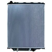 New 2008 Mack CHU 2008-2010 CHN and Granite Volvo VHD Series Truck Radiator