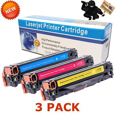 5PK Toner Cartridge Black Color Set For Canon 116 imageClass MF8050cn MF8080cw