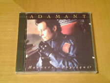 Adam Ant - Manners & Physique  - NUOVO SIGILLATO