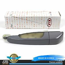GENUINE Sliding Door Gray Handle RIGHT For 06-14 Entourage Sedona 83660-4D001