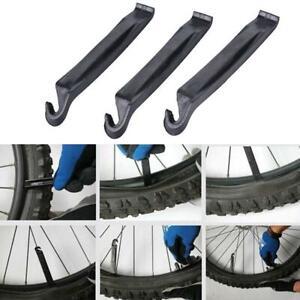 3X Bicycle Cycling Tire Tyre lever Bike repair Opener Breaker Tool KitGA