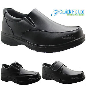 NEW-MENS-COMFORT-XTRA-SHOES-FORMAL-DRESS-OFFICE-WORK-CASUAL-SIZE-6-12-UK