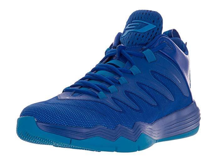 Nike Nike Nike Air Jordan Uomo blu CP3 IX 9 Basketball scarpe scarpe da ginnastica 810868 405 Dimensione 8 0c578c