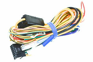 s l300 alpine ive w535hd ive535hd genuine wire harness *pay today ships alpine ive-w535hd wiring harness at panicattacktreatment.co