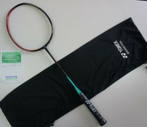 JP VERSION YONEX ASTROX 88 Dominate AX88D Badminton Racquet 4U5,Choice of String