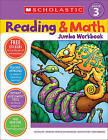 Reading & Math Jumbo Workbook: Grade 3 by Teaching Resources (Paperback / softback, 2005)