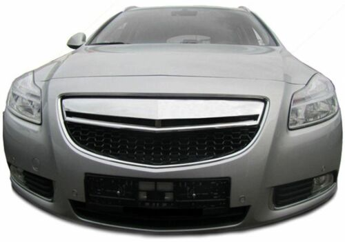 Front black chrome grill radiator sport Grille for Opel Insignia from 08-13