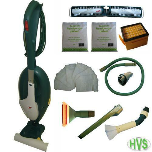 Vorwerk Kobold 136   EB 360 Vacuum Cleaner Spare Filter Bags Filter Bags