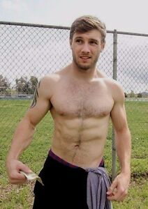 Pity, hunk with hairy chest are absolutely