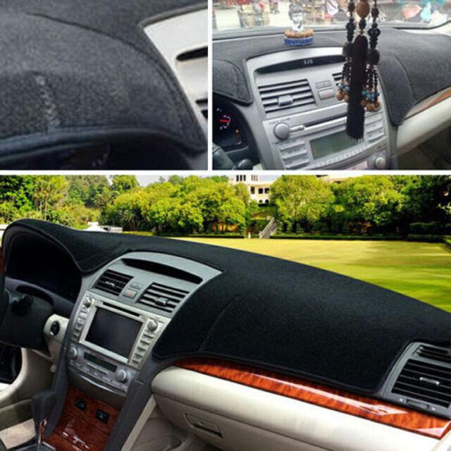 For Toyota Camry 2007-2011 Car Inner Dashboard Dash Mat DashMat Sun Cover Pad